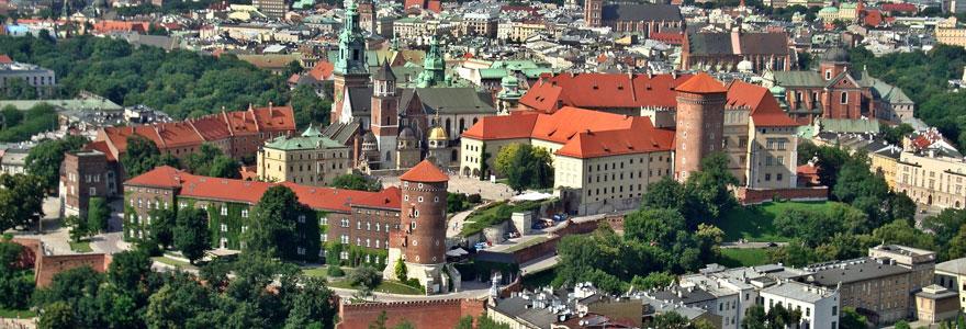 Choisir la Pologne pour un voyage scolaire