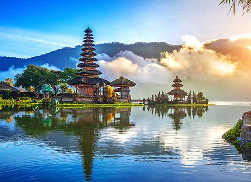 voyager en asie